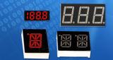 Kleine Digits LED-Bildschirmanzeige für Digital-Einheit-Induktions-Kocher