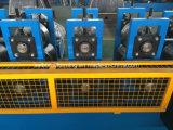 Roulis de matériau de construction de cornière de mur formant la machine