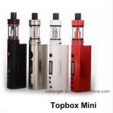 100% Authentique Kanger Topbox Mini 75W E Cigarette