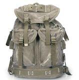 Le sac de course de sport de modèle le plus neuf augmentant le sac à dos s'élevant pour extérieur