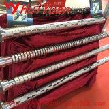 リチウム電池の分離器電池の磁極片のための摩擦空気シャフト