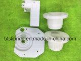 Partes plásticas perfeitas pelo CNC, girando, trituração, mmoendo da fábrica do ISO