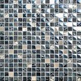 Het Amerikaanse Mozaïek van het Glas van de Stijl Glanzende voor Muur (M815014)