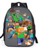 Bolso al aire libre Yf-Sbz2213 del morral de Lego de la historieta del bolso de los niños del morral de la escuela