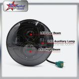 지프 논쟁자 45W 고/저 광속 7 인치 LED 지프 Headlghts를 위한 최고 밝은 LED 헤드라이트