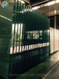 Vidro da folha / vidro do carro / vidro da arte / vidro do edifício / vidro decorativo / vidro funcional / vidro especial (T-TP)