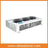 Doppeleinleitung-Luft-Kühlvorrichtung für Fleisch-Arbeitsraum