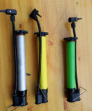 Pompe de vélo de compresseur de bicyclette de pompe à main de bicyclette