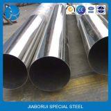 Tubo inconsútil industrial del acero inoxidable del diámetro grande