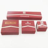 Коробка подарка картона роскошного способа трудная с последним ценой (J11-E1)