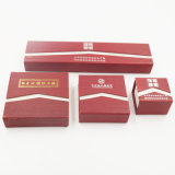 Luxuxform-harter Pappgeschenk-Kasten mit letztem Preis (J11-E1)