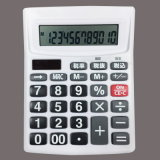 12 chiffres conjuguent le calculateur de bureau de pouvoir (LC240)
