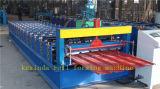 Máquina 1000 da formação de folha do zinco da plataforma de Kxd