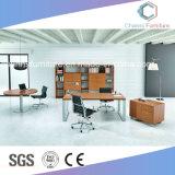 Tabella moderna del gestore di disegno dell'ufficio della mobilia