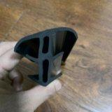 Profilo di gomma resistente all'intemperie del portello del contenitore di figura del t/h