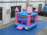 Bouncer gonfiabile poco costoso, castello gonfiabile divertente con il prezzo poco costoso