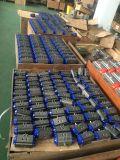고품질 Bt는 두 배 작동을%s 가진 알루미늄 압축 공기를 넣은 액추에이터를 타자를 친다