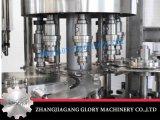 Automatische het Vullen van de Drank van het Sap van de Fles van Galss van de Fles van het Huisdier Machine