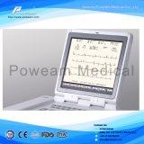 Máquina del canal ECG del Portable 12 del Ce