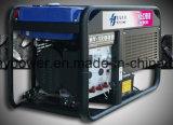 Air-Cooled генератор газолина 2 цилиндров 8kw (HY12000E)