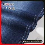 A melhor tela de confeção de malhas da sarja de Nimes da qualidade 320GSM para calças de brim