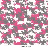 Película de la impresión de la transferencia del agua, No. hidrográfico del item de la película: B034HP461b