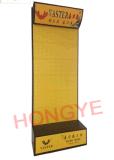 Crémaillère d'étalage d'outil avec le panneau arrière perforé (OW-A12)
