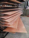 Contre-plaqué commercial de bois dur bon marché des prix 2.5mm de Jiangsu
