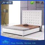 현대 디자인 중국에서 최신 나무로 되는 침대 디자인