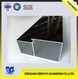 Perfil a do alumínio seis