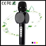 Téléphone Speaker Condenser Fashion Home Mini Karaoke Player KTV Singing