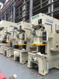 Dフレーム単一の不安定な打つ機械または力出版物か出版物機械(D1N-80ton)