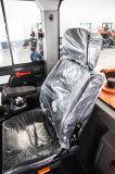 Caminhão Diesel da aprovaçã0 do Ce com peças sobresselentes para a venda