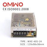 Stromversorgung der Schaltungs-Wxe-40s-24