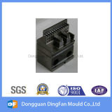 Fabricante de China de trabajar a máquina del CNC