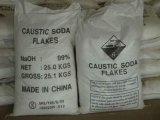 Soda caustica dei Prills/NaOH del sodio Hydroxide/99%