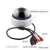 Cámara de 5.0 megapíxeles Smarty red P2P CCTV IP66 domo IP de infrarrojos