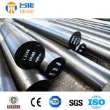Altas barra de acero de cromo de la tenacidad de AISI D2/placa
