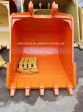 Position normale d'excavatrice de position de creusement de Hitachi pour des machines de l'excavatrice 20t
