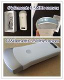 Sonda senza fili di schiera di ultrasuono dello scanner portatile