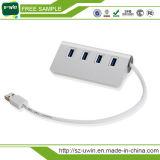 Concentrateur USB USB sans fil de 3 ports gratuit Sampe