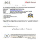 Soem-Ventilator-Ring für Energien-Generierung-Gerät