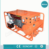 diesel Genset do motor de 15kw Jiangdong