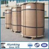 Norm van ISO van China 10mm de Rol van het Aluminium van de Breedte voor plafond