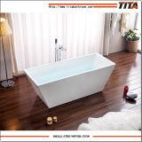 高品質のルーサイトのアクリルの正方形の浴槽Tcb022D