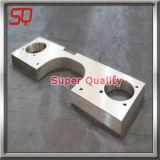 I pezzi meccanici di CNC, alluminio i pezzi meccanici