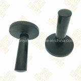 Magnete, magnete della maniglia, magnete personalizzato della holding di D43mm con gomma