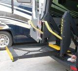 Van Cadeira de rodas Levantamento para Passanger Disabled (WL-D-880)