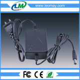 AC / DC 5V / 9V / 12V 12W Desktop Power Adapter