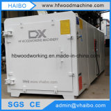 Машина для просушки пиломатериала для всех видов древесины/Teak /Rose тимберса
